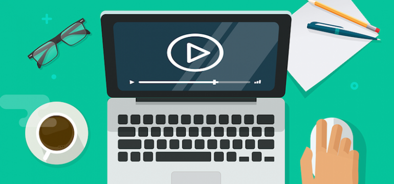 Using Video Animation in Corporate Training