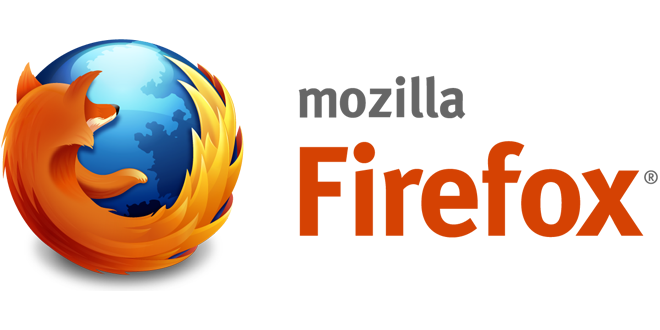 logos of mozilla firefox