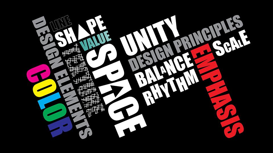 graphics designing skills